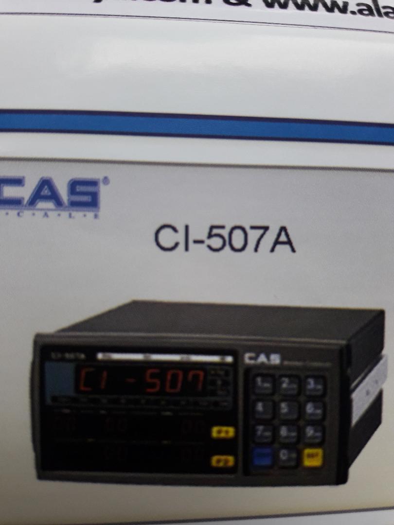 INDIKATOR CI – 507A  MERK CAS